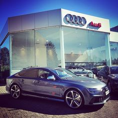 #Audi #RS7 #Caroftheday #SawaCenter Waterloo Belgium, Audi Rs7, Bmw, Instagram Posts