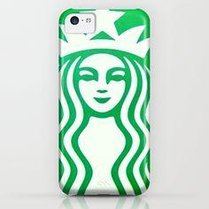 STARBUCKS iPhone & iPod Case