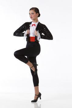 Teachers! OLE Matador HALLOWEEN Spanish Ice Skating Dance Costume SIZE CHOICE   eBay