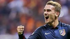 Reported: Arsenal In The Chase For Antoine Griezmann