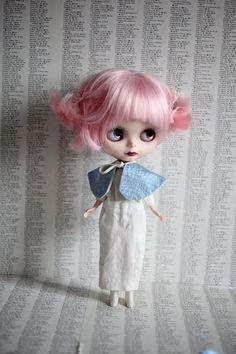 Nurse Blythe