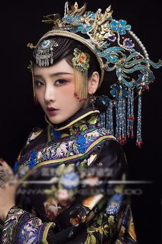 Chinese Opera - Limited Edition of 20 Photograph