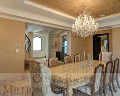 World class luxury home