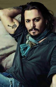 Fav pic of Johnny Depp [][][][]
