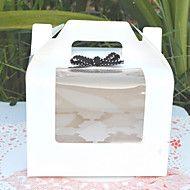 Cake Box With 4 Check Cupcake Holder - Set of 12 – USD $ 12.99 Dessert Blog, Box Cake, Buying Wholesale, Cupcake, Packing, Check, Design, Bag Packaging, Boxed Cake