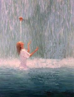 Fullness of God in Christ | Weekly Well Water: Fullness Of God