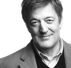 Stephen Fry, what's not to like