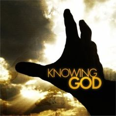 "The God we serve cannot be contained within the pages of the bible. The bible is a great jumping off point, but what we read in the bible is only the tip of the iceberg when it comes to knowing God. Go to http://faithsmessenger.com/knowing-god/ to read the article ""Knowing God vs. Knowing About God"""
