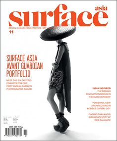 Surface (Asia)