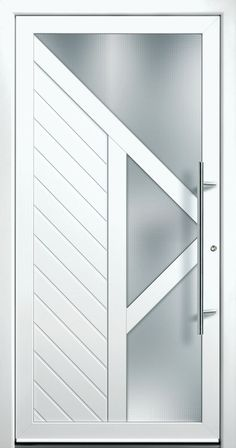 Contemporary and modern entry doors by Groke A superior