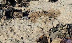 مقتل 23 من ميليشيات الحوثي في غارات للتحالف العربي على ثكنة عسكرية في اليمن: قُتل 23 من ميليشيات الحوثي في غارات للتحالف العربي على ثكنة…