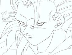 36 Best Drawings Images Dragon Ball Z Dragon Dall Z Dragonball Z