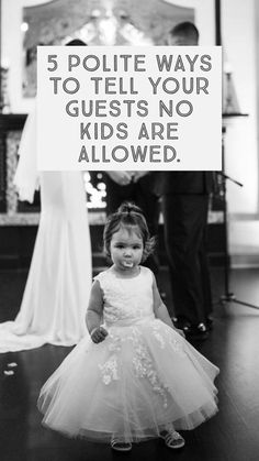 It's okay to not invite kids. Tips on how to tell your guests weddingplanning Weddinginspiration nokids kidfree 429530883208146541 Wedding With Kids, Plan Your Wedding, Perfect Wedding, Wedding Advice, Wedding Planning Tips, Party Planning, Wedding Programs, Wedding Vendors, Wedding Events