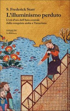 Libreria Medievale: L'illuminismo perduto