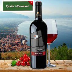 Goldmedaille bei Mundus Vini 2012! Der perfekte Wein für die Festtage! Hier klicken: http://blogde.rohinie.com/2013/01/rotwein/ #Italien #Venetien #Fleischgerichte #Rotwein