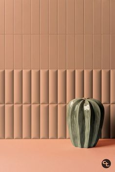 Ravenna 3D Essentials is a one-of-a-kind wall tile; available in 4 colors and 6 three-dimensional surfaces. Explore light and shadow to create truly unique spaces. 3d Wall Tiles, Ravenna, Light And Shadow, Creative Studio, Three Dimensional, Beach Club, Wands, Biscuit, Essentials