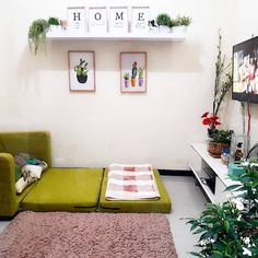 Instead of our current sofa? Home Design Living Room, Living Room Bedroom, Home Bedroom, Modern Bedroom, Living Room Decor, Bedroom Ideas, Bohemian Style Bedrooms, Bohemian Living, Modern Bohemian