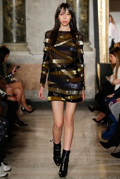 Emilio Pucci - Fall 2015 Ready-to-Wear - Look 47 of 62