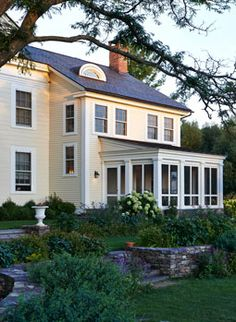 Custom Residence, Columbia County, NY | Connor Homes