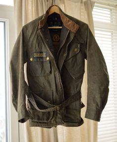 barbour accolade jacket