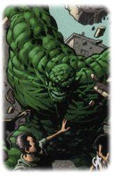 Abomination Marvel | Encyclopédie - Abomination (l') - Marvel-World.com