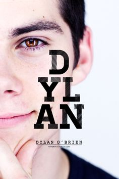 Dylan O'Brien <3 Can't wait for Maze Runner