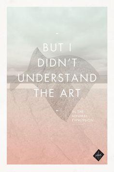 8.minimal poster design
