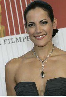Bettina Zimmermann was born on March 31st, 1975 in Großburgwedel, Germany  - IMDb http://www.imdb.com/name/nm0956810/