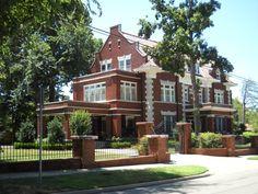 Maple Ridge home midtown Tulsa real estate!