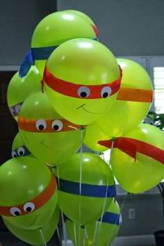 The top 20 Ideas About Ninja Turtle Birthday Ideas - Ainsley - ninja turtles birthday party.The top 20 Ideas About Ninja Turtle Birthday Ideas ninja turtles birthday party.The top 20 Ideas About Ninja Turtle Birthday Ideas - Turtle Birthday Parties, Ninja Birthday, Birthday Party Themes, Birthday Ideas, Birthday Boys, Birthday Crafts, Carnival Birthday, Birthday Party Decorations Diy, Fourth Birthday