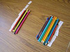 Снова в школу или блог мамы первоклассника: Наша математика. Состав числа: математический футбол