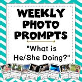 Weekly Photo Prompt: