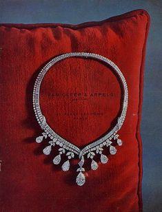 Van Cleef & Arpels (Jewels) 1958 Necklace