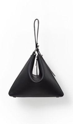 3.1 Phillip Lim | Quill Triangle Bag