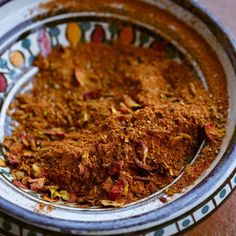 Moroccan Spice Blend