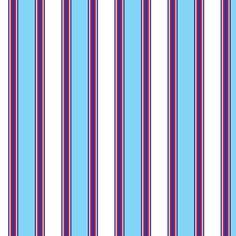 Nautical Stripe fabric by shellypenko on Spoonflower - custom fabric