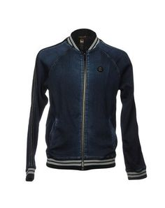 ROBERTO CAVALLI GYM  Men's Jacket Blue 38 suit