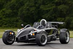 700 Horsepower Built Ariel Atom by DDMWorks
