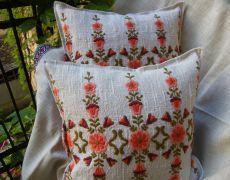 Set 2  huse perne rustice Alaska, Boutique, Throw Pillows, Style, Swag, Toss Pillows, Cushions, Decorative Pillows, Decor Pillows