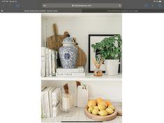Bookshelves, Floating Shelves, Home Decor, Bookcases, Wall Mounted Shelves, Interior Design, Wall Shelves, Home Interior Design, Book Shelves