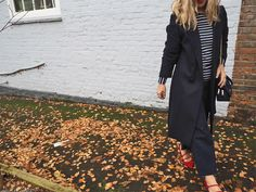 A new off-the-peg theme for fashion blogger Erica Davies at the-edited.com Hair Colour, Color, Uk Fashion, Lovely Things, Lifestyle Blog, Boho Chic, Duster Coat, My Style, Jackets