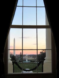 Of All Design: The White House:  Red, Blue and Green rooms