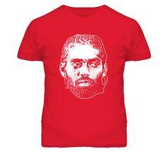 Randy Moss Football WR San Francisco T Shirt   eBay