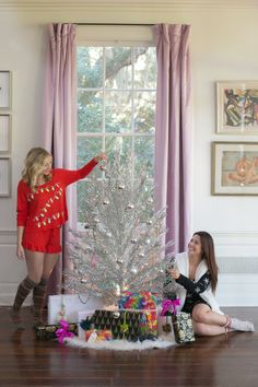 Holiday 2014 Lookbook  Photography by Julep Studio