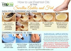 Watch This Video Ambrosial Home Remedies Swollen Feet Ideas. Inconceivable Home Remedies Swollen Feet Ideas. Foot Remedies, Top 10 Home Remedies, Natural Remedies, Herbal Remedies, Health Remedies, Essential Oil Uses, Doterra Essential Oils, Yl Oils, Pure Essential