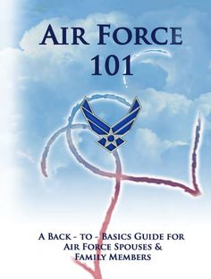 Get a crash course in everything Air Force for spouses! Acronyms, OPSEC and all the essentials a spouse needs to know are covered in this handy guide. Pin this to share with other military spouses!