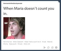All Time Low Funny