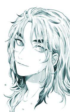 Cute Manga Girl, Manga Boy, Manga Anime, Demon Slayer, Slayer Anime, Gender Bender Anime, Anime Wallpaper Live, Handsome Anime Guys, Anime Boyfriend