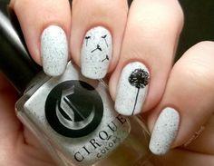 red nail art-white nail art-nail art-nail art designs-nailart-nails (17) - 51 new nail art design - Sade Kadınlar