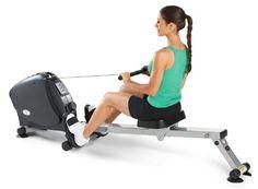 LifeSpan Fitness RW1000 Rowing Machine...next on my list of equipment to buy. I love rowing!
